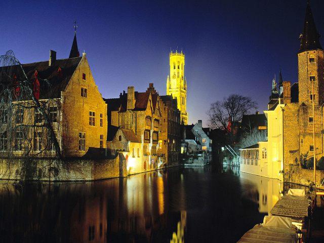 Bruges. Image courtesy of http://insta20.com/