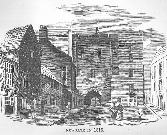 Newgate 1813