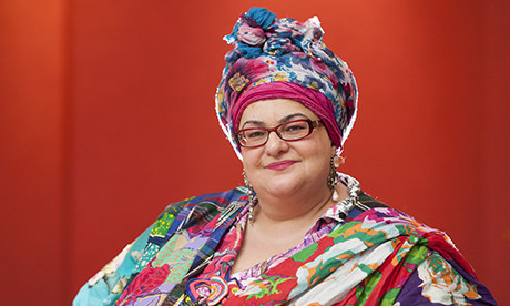 Camila Batmanghelidjh, Founder of Kids Company
