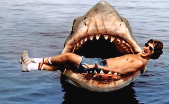 Director Steven Spielberg. Courtesy of http://www.damndirtygeeks.com/?p=2413