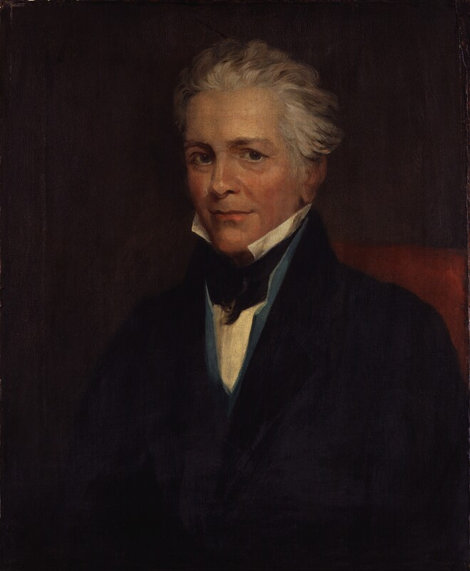 Sir WiIlliam Cubitt
