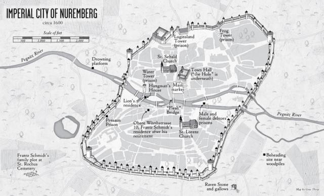 joel-harrington-imperial-city-of-nuremberg